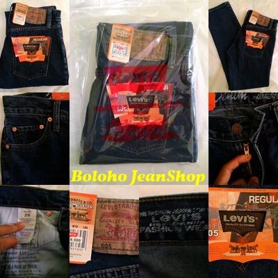 Celana Jeans standar Murah
