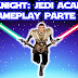 GAMEPLAY | Jedi Knight: Jedi Academy Parte 2