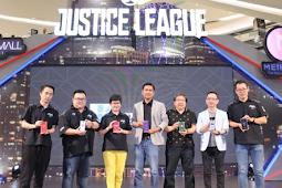 Haier G7 dan L7 Edisi Justice League Resmi di Rilis di Indonesia