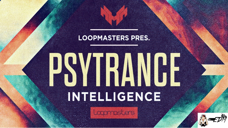 Loopmasters Psytrance Intelligence