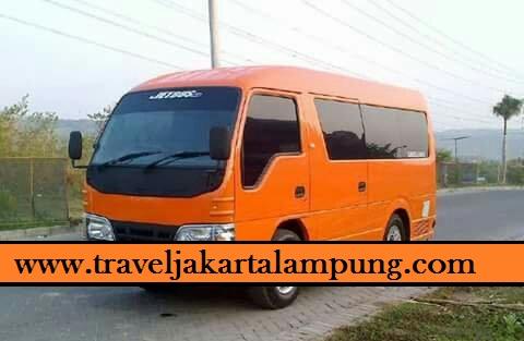 Mobil Travel Jakarta Salatiga