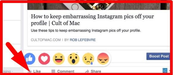 new facebook reaction emojis