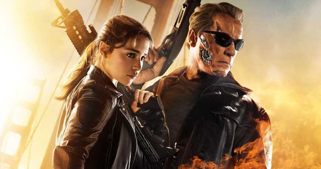 Proses Produksi Film Terminator Genysis