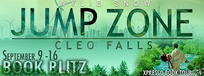 Jump Zone: Cleo Falls By Wylie Snow Blitz