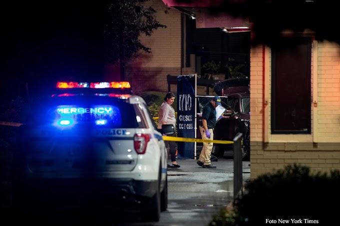 Célebre mafioso de la Cosa Nostra es asesinado a balazos en un restaurante McDonald´s de El Bronx
