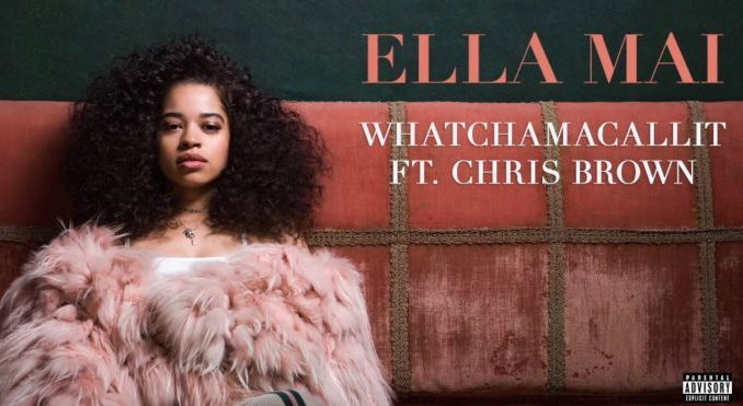 DOWNLOAD ELLA MAI SAUCE MP3