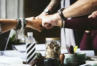 5 Cara Meningkatkan Kekompakan Tim Kerja Untuk Membangun Team Yang Solid Dan Baik
