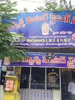 Ayyappa Motor Driving School tirupati
