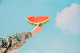 البطيخ أقوي فاكهة لبناء العضلات وإستراخاءها ومنع التشنجات