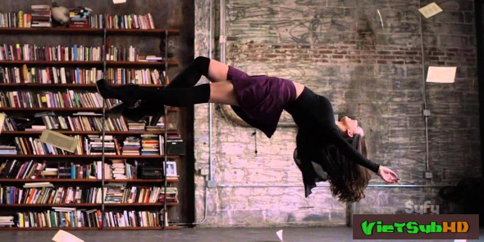 Phim Hội Pháp Sư (phần 1) Hoàn Tất (13/13) VietSub HD | The Magicians (season 1) 2016