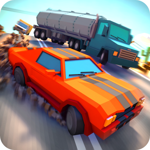 Highway Traffic Racer Planet Mod APK V1.0.1