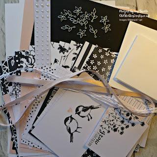 Petal Passion Suite Craft Box