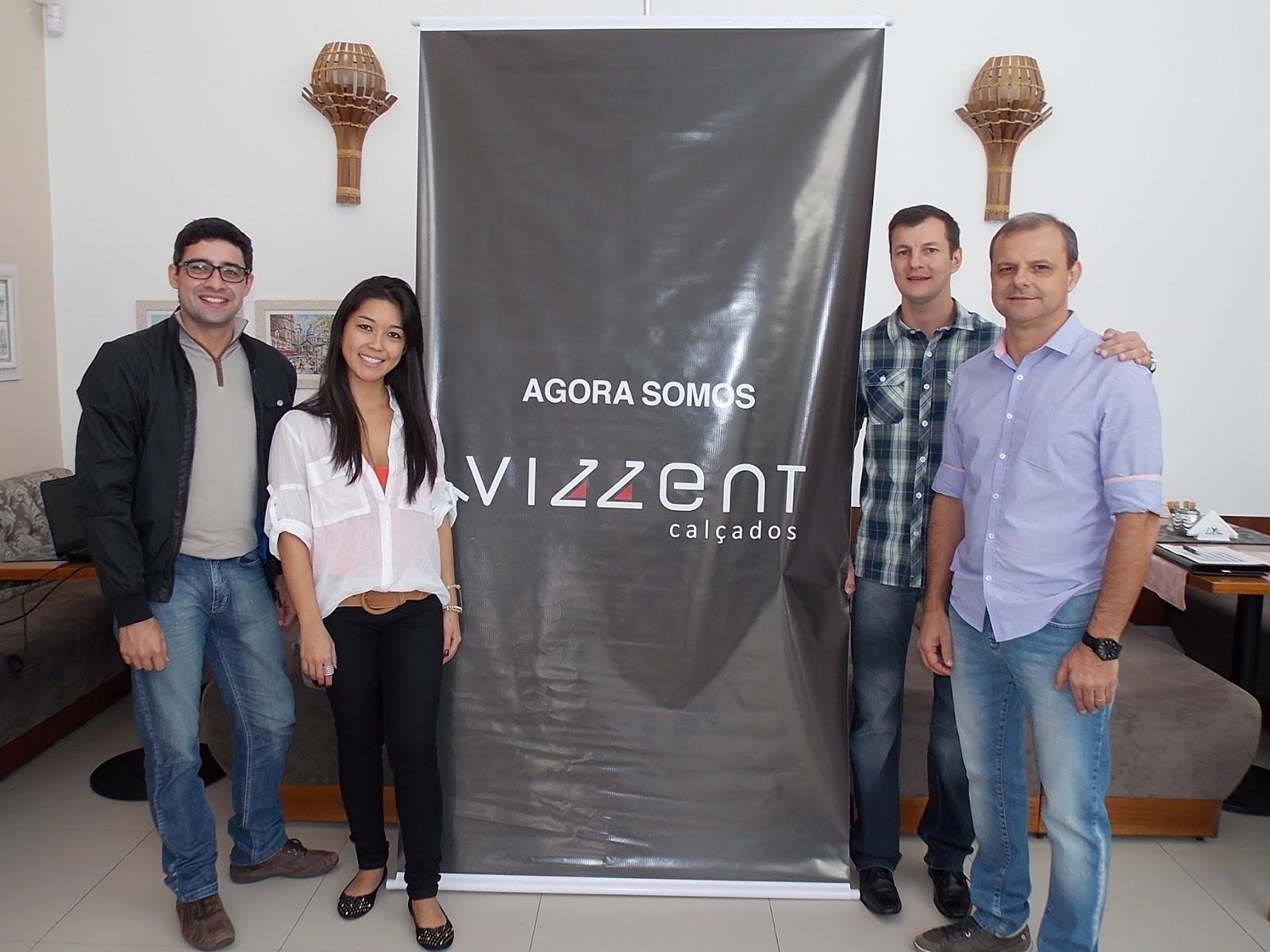2db794f48a Vizzent Calçados é nova marca do Grupo Sapataria São Vicente - Fábio ...