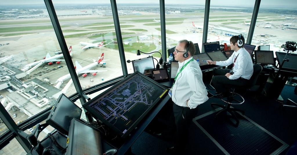 Nota Lengkap Peperiksaan Pegawai Kawalan Trafik Udara 2020 Spa