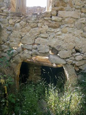 El Molino de El Hontanar, Campillos Sierra, Serranía de Cuenca, España