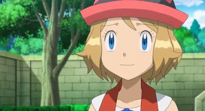 Pokemon Capitulo 45 Temporada 19 El Primer Día Del Resto De Tu Vida