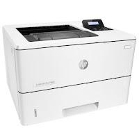 HP LaserJet Pro M501dn Driver Windows and Mac