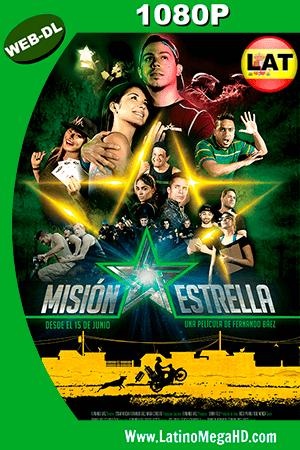 Misión Estrella (2017) Latino HD WEBRIP 1080P ()