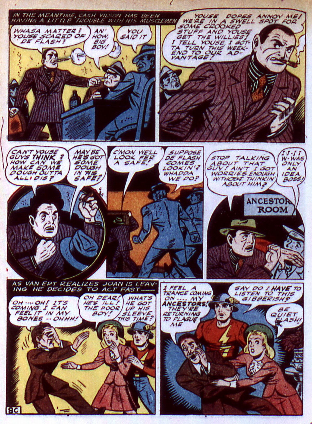 All-Flash issue 7 - Page 43