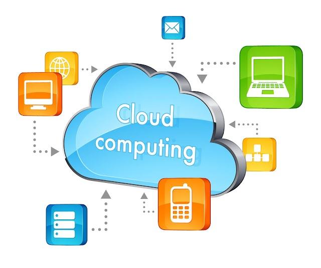 Proxmox Cloud Computing