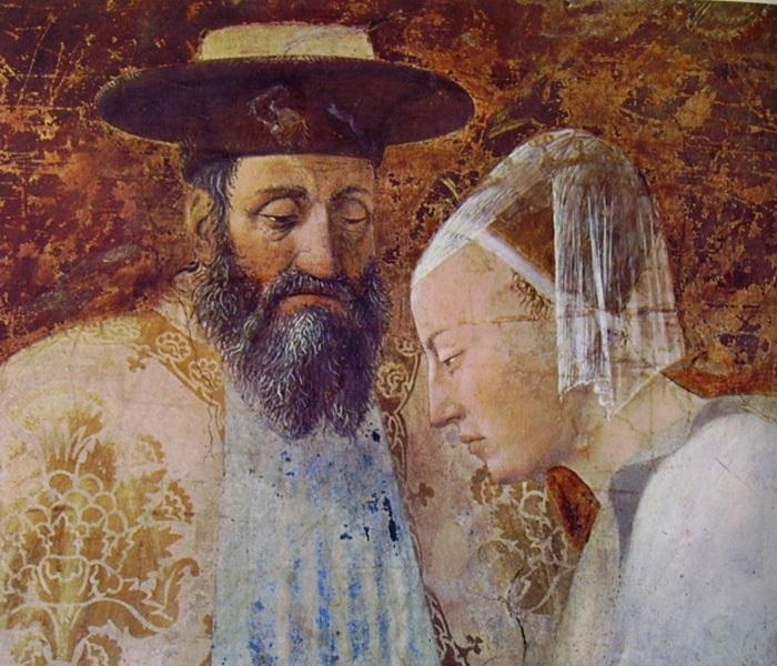 Re Salomone e la regina di Saba