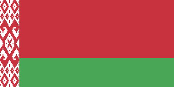 Beyaz Rusya Nasıl Bir Ülke? Beyaz Rusya Bayrağı