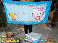 Handuk Anak Luppen Hello Kitty 60×120 Cm
