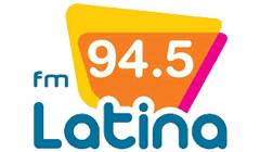 FM Latina 94.5