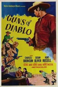 Watch Guns of Diablo Online Free in HD