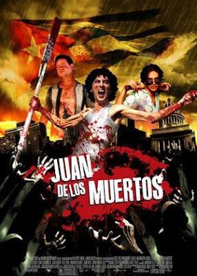Juan de los Muertos – DVDRIP LATINO