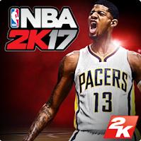 NBA 2K17 Premium Mod v0.0.21 Apk