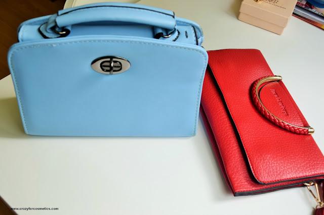 Cheap handbags in Singapore