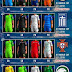 PES 2013 WC 2018 Nations Mini Kit Pack 2018 By BMG