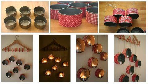 Handicrafts: Creative DIY Craft Arts Of Simple Tools