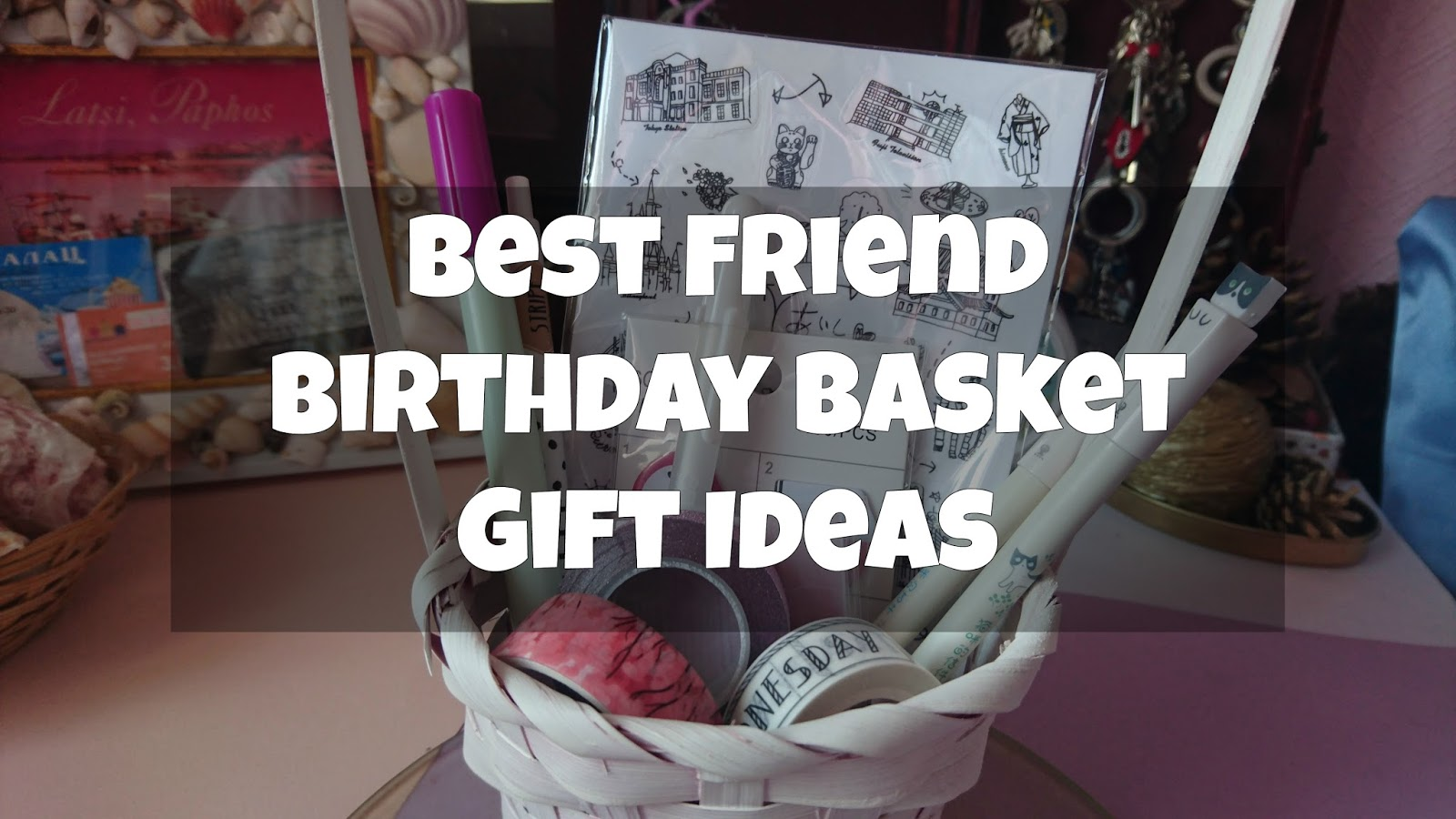 Someones Has Birthday Soon Don T Know What To As A Gift I Have Solution For You Came Up With Few Pretty Easy Ideas Which Can