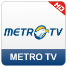 Streaming Metro TV Online