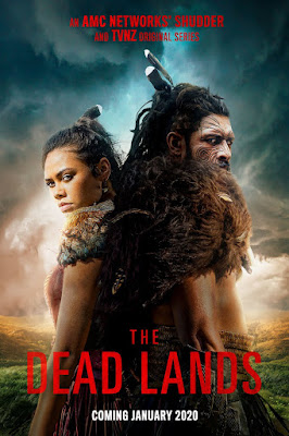 The Dead Lands Shudder
