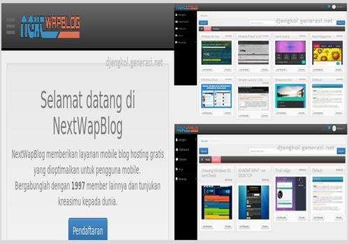 Tinjauan 181 NextWapBlog