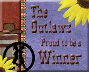The Outlawz: December Site Wide Winner