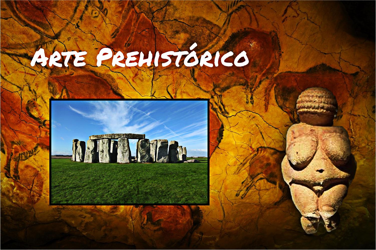 Arte Prehistórico: Desde el Paleolítico al Neolítico