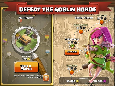 Clash%2Bof%2BClans%2BAndroid - Clash of Clans MOD unlimited gold/stones 13.one hundred eighty.16 download for android