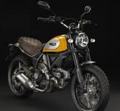 Ducati Scrambler Review MCN