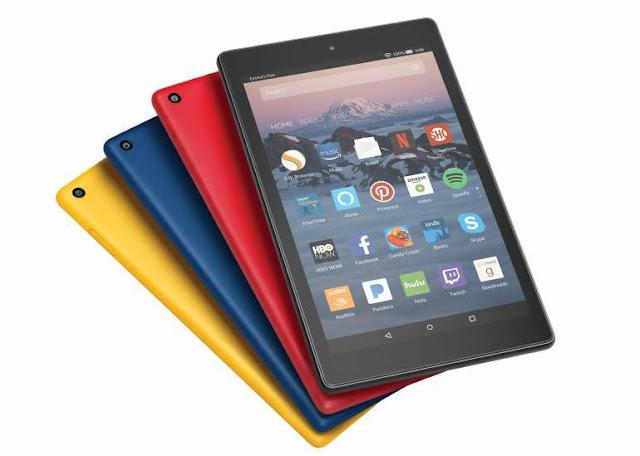 Tablets para comprar em Orlando