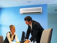 Penggunaan AC Terlalu Sering Dapat Berakibat Buruk Bagi Kesehatan