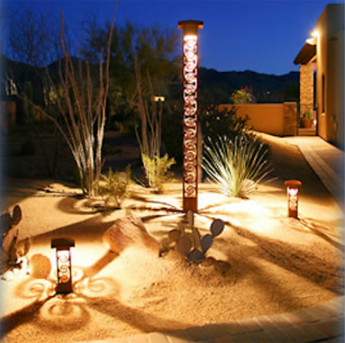 Find The Best Outdoor Lighting Ideas
