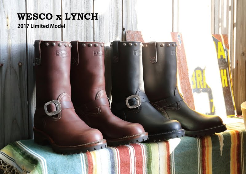 WESCO × LYNCH