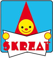logo skrzat wydawnictwo