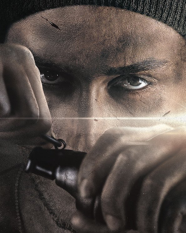 Baaghi 3 First look and Release date is revealed