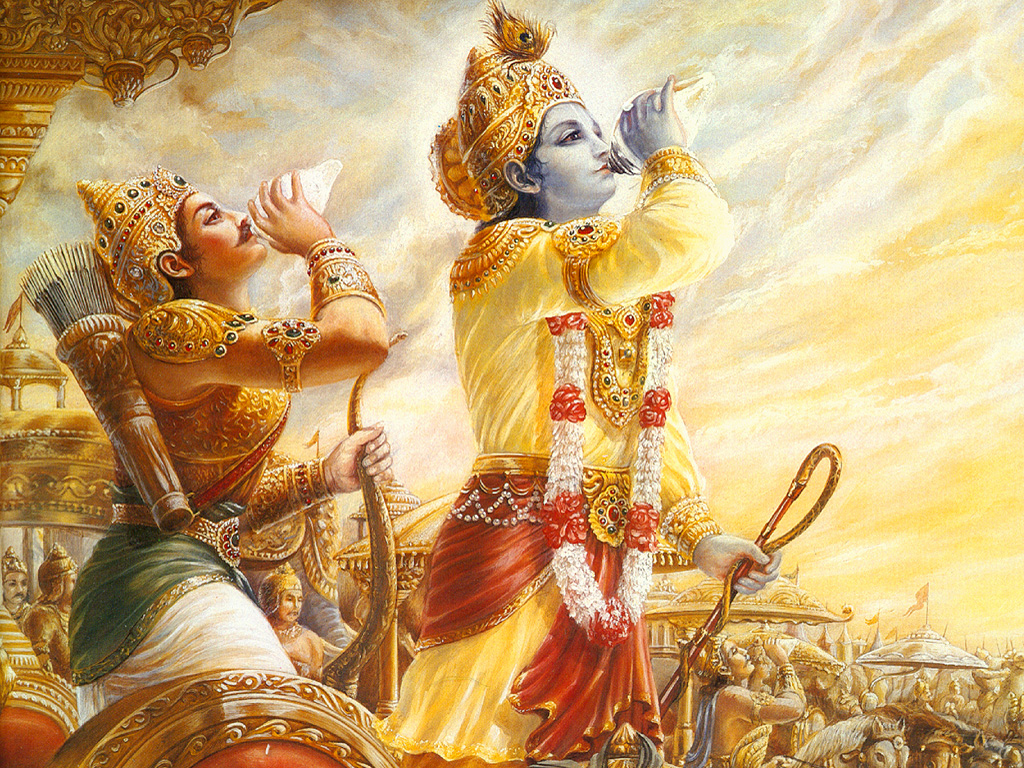 Hindu God and Goddess Wallpapers - 2