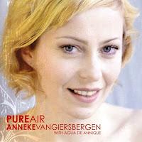 Anneke van Giersbergen Pure Air